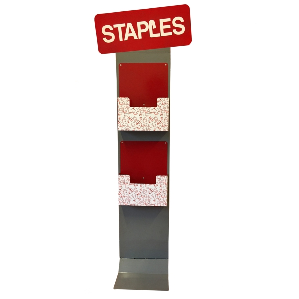 Revistero - Staples